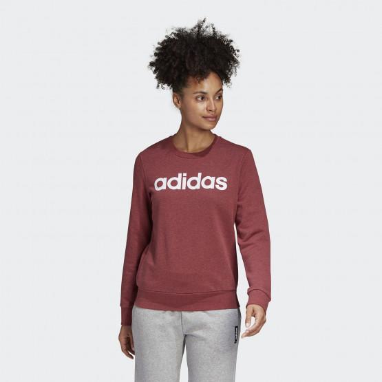 adidas Essentials Linear Γυναικείο Φούτερ
