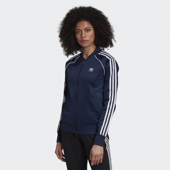adidas Originals SST Track Jacket Γυναικεία Ζακέτα