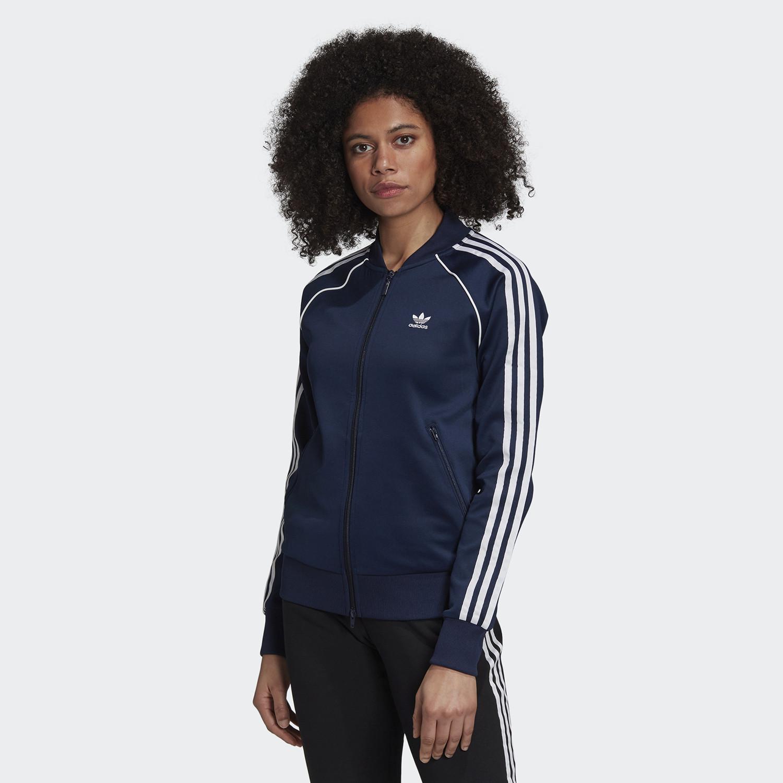 adidas Originals SST Track Jacket Γυναικεία Ζακέτα (9000060256_7659)