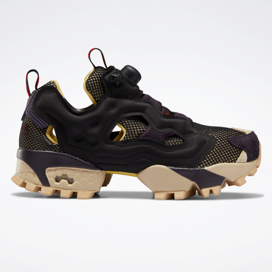 Reebok Classics Instapump Fury Trail Shoes