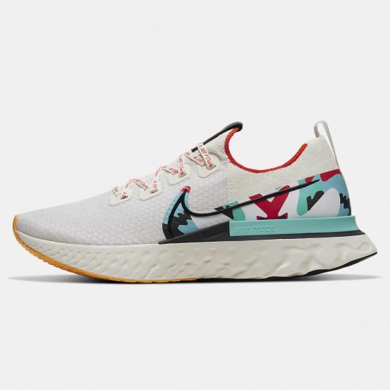 Nike React Infinity Run Flyknit A.I.R. Men's Running Shoes