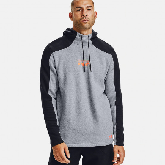 Under Armour Baseline Men's Fleece Pullover