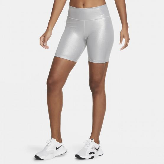 """Nike One Icon Clash Women's 7"""" Γυναικείο Ποδηλατικό Σορτσάκι"""