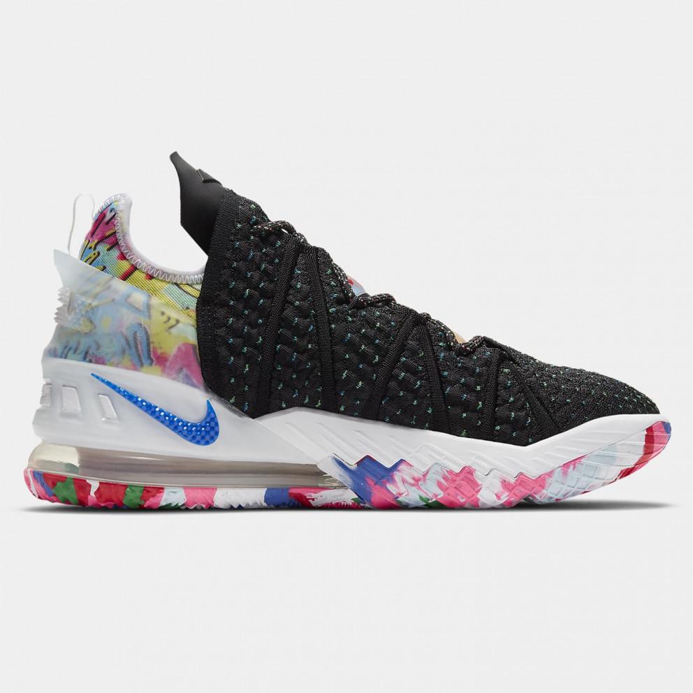 Nike Lebron XVIII ''James Gang''