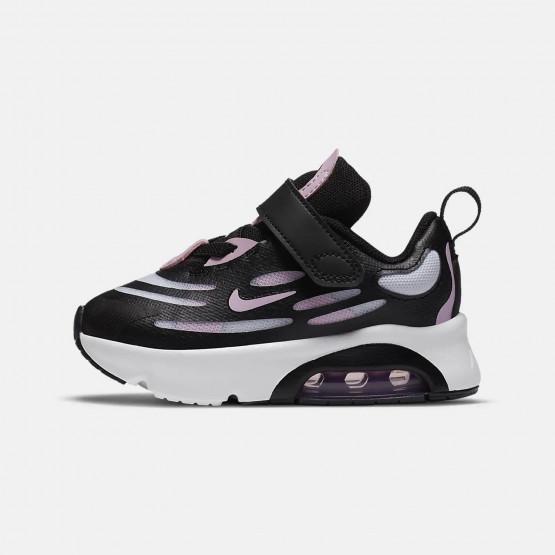 Nike Air Max Exosense (Td) Παιδικά Παπούτσια
