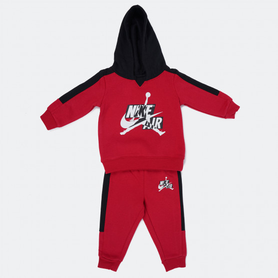 Jordan Jumpman Classics III Infants' Fleece Set