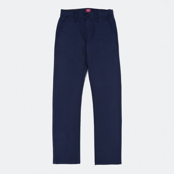 Levi's 511 Slim Fit XX Chinos Παιδικό Παντελόνι