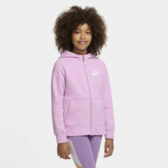 Nike Sportswear Club Kid's Jacket
