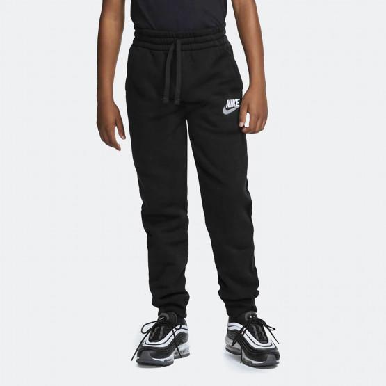 Nike Sportswear Club Fleece Kid's Track Pants