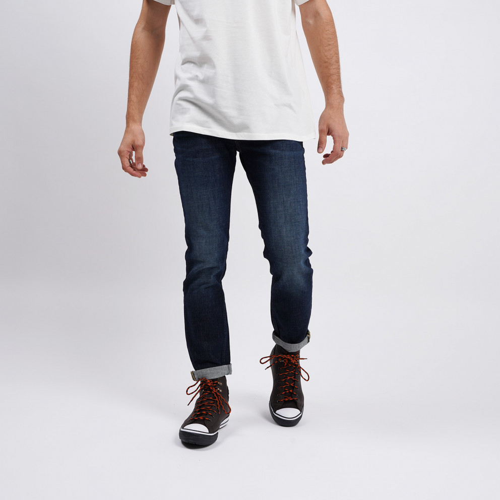 Lee Rider Cropped Slim Fit Men's Jeans