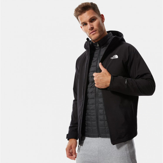 THE NORTH FACE Thermoball Eco Triclimate Ανδρικό Μπουφάν