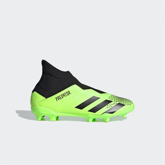 Adidas Predator 20.3 Ll Fg 'mutator Pack' Παιδικά Παπούτσια για Ποδόσφαιρο