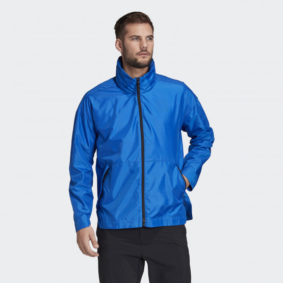 adidas Performance Urban Wind.Rdy Men's Windproof Jacket