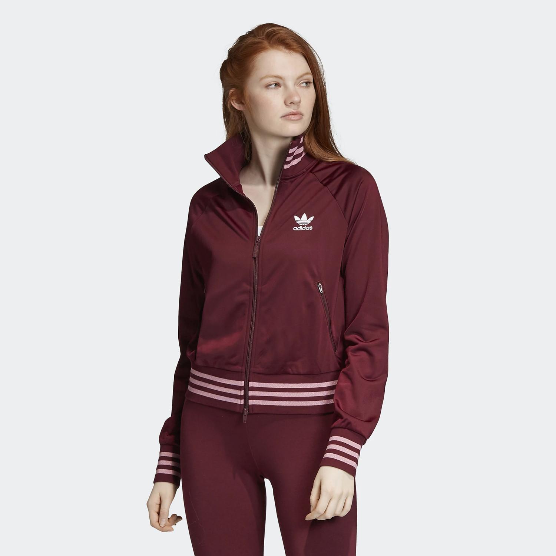 adidas Originals Women's Track Jacket (9000031968_14856)