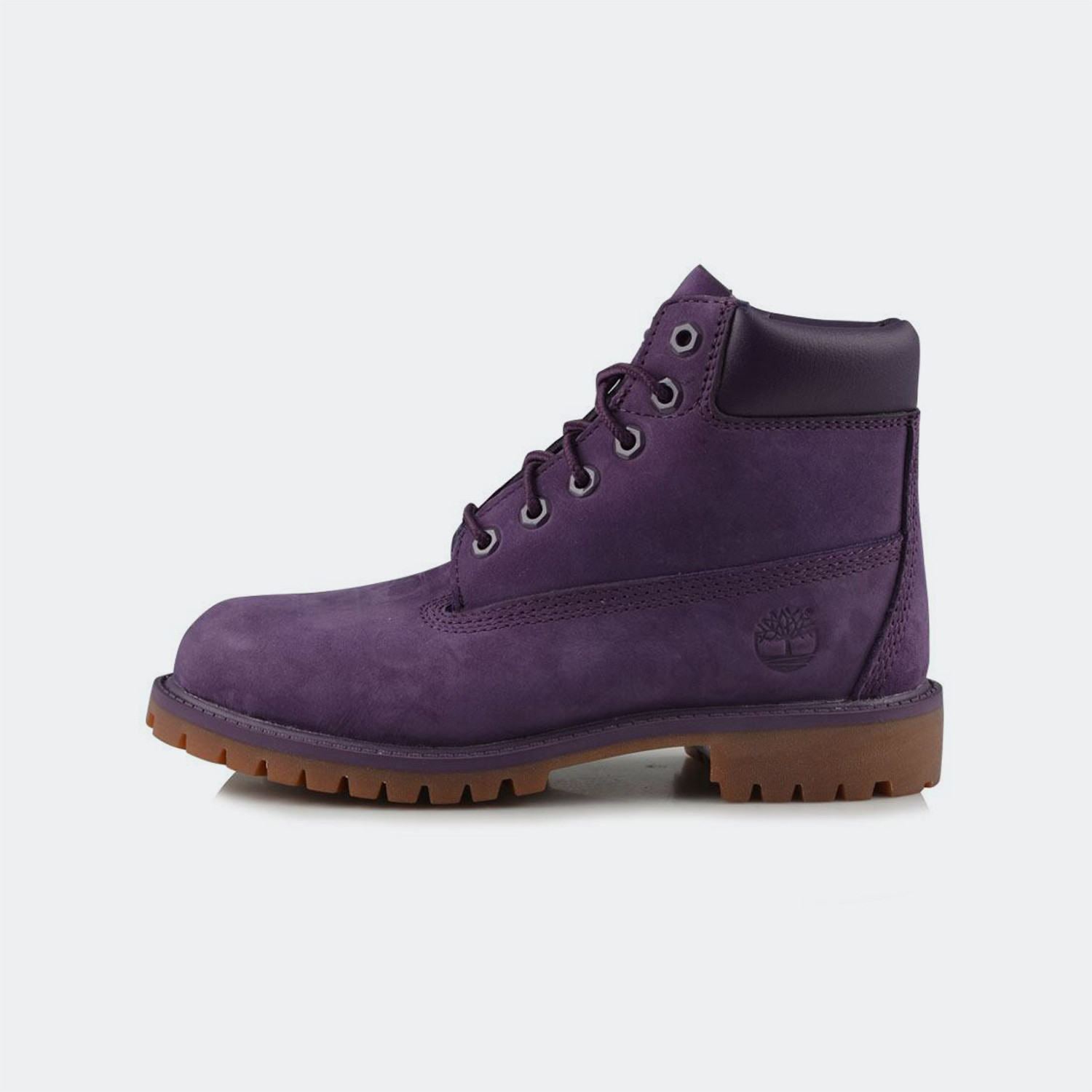 Timberland 6 In Premium Wp Boot Purple (1080031572_3149)