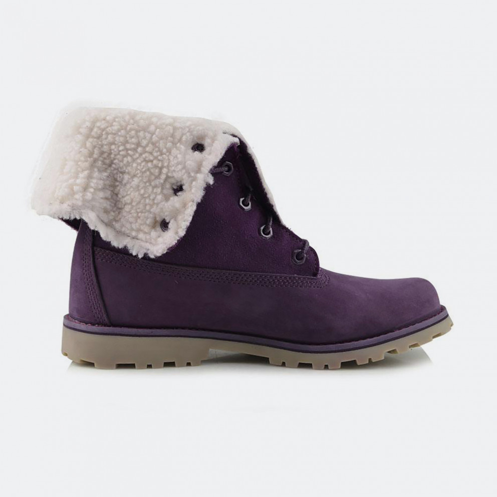 Timberland 6 In Wp Shearling