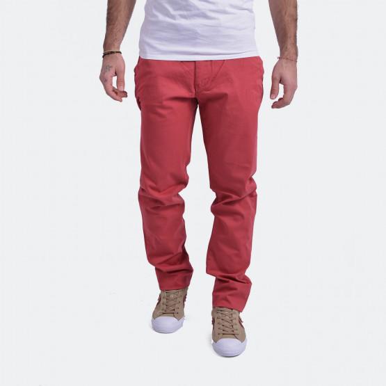 Emerson Men's Garment Dyed Chino Pants