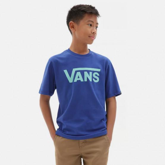 Vans Classic Sodalite Παιδικό T-Shirt