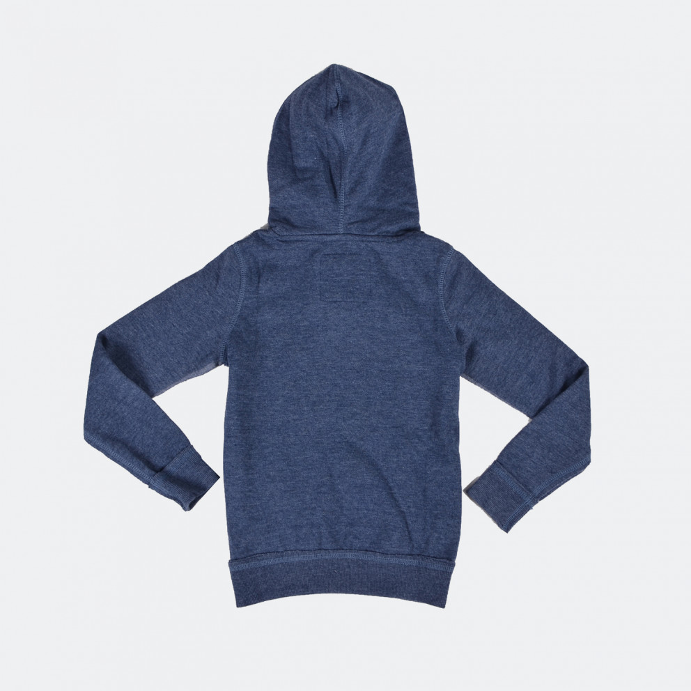 Body Action Girls College Sweatshirt