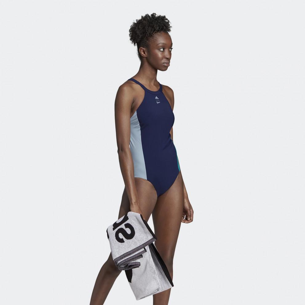 adidas Performance Parley Hero Swimsuit - Γυναικείο Μαγιό