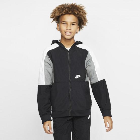 Nike Sportswear Woven Kids' Jacket