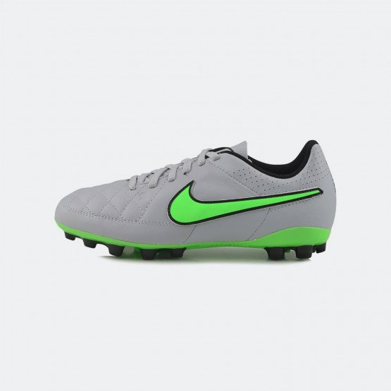Nike Jr Tiempo Genio Leather Ag