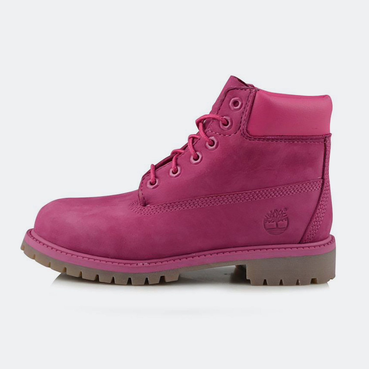 Timberland 6 In Premium Wp Boot Pink (1080031557_3142)