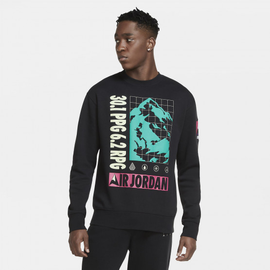 Jordan Winter Utility Men's Sweatshirt