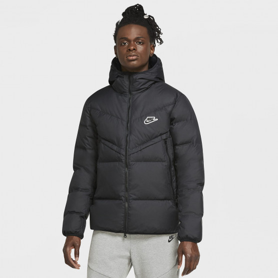 Nike Sportwear Down-Fill Windrunner Ανδρικό Μπουφάν
