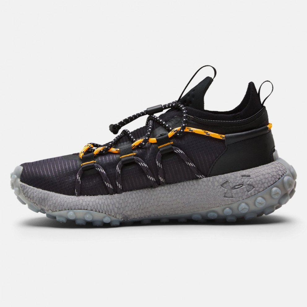 Under Armour HOVR Summit Fat Tire Sportstyle Ανδρικά Παπούτσια