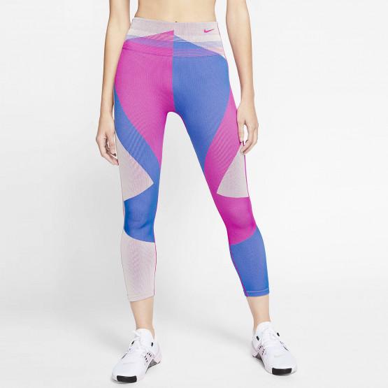 Nike Sportswear Sculpt Icon Clash 7/8  Γυναικείο Κολάν