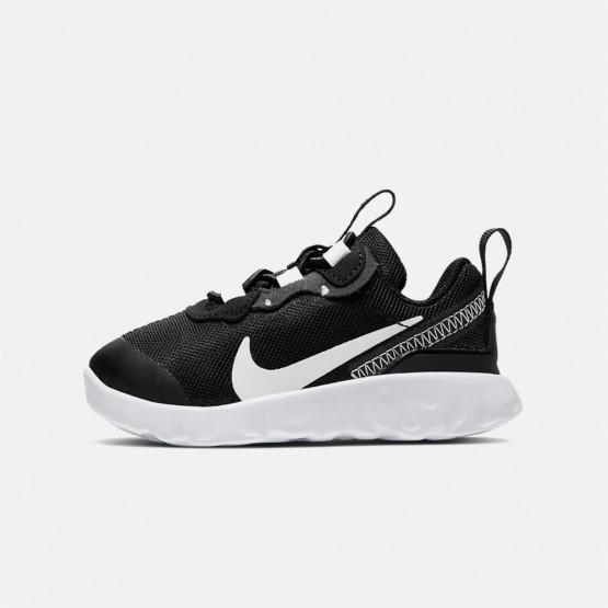 Nike React Element 55 Βρεφικά Παπούτσια