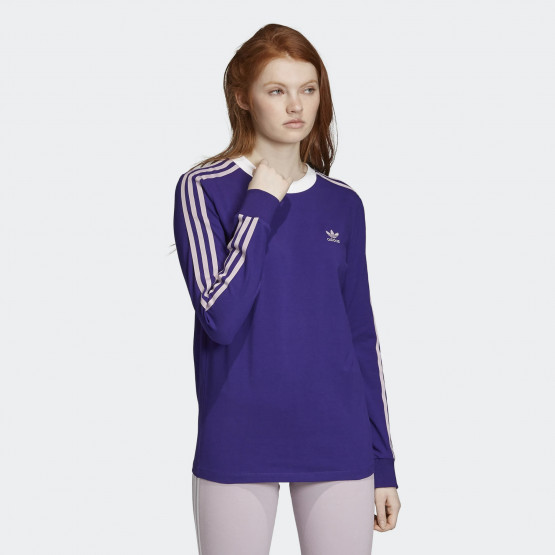 adidas Originals 3 Stripes Women's Tee