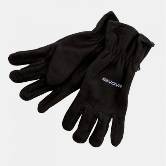 Givova GUANTO PILE Ανδρικά Γάντια