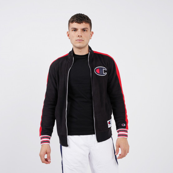 Champion Rochester Full Zip Top Men's Jacket