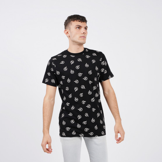Vans Dimensions Ανδρικό T-Shirt