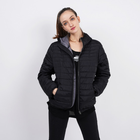 LOTTO Dreams B Women's Bomber Coat