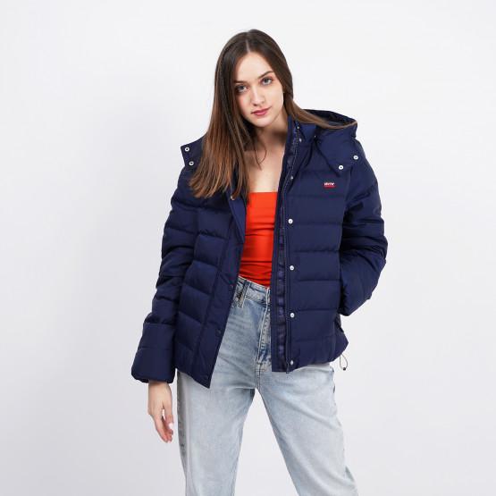 Levi's Core Down Puffer Women's Jacket