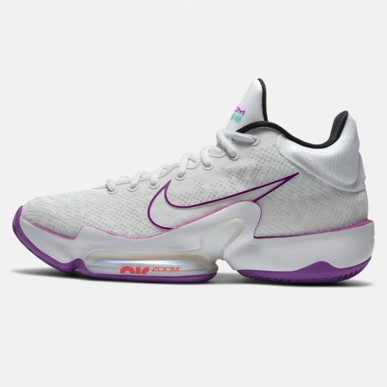 Nike Zoom Rize 2 Ανδρικά Παπούτσια Μπάσκετ
