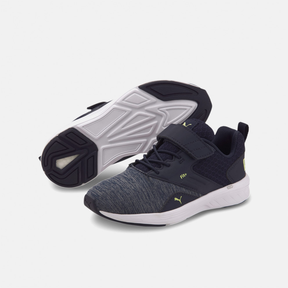 Puma NRGY Comet Παιδικά Παπούτσια
