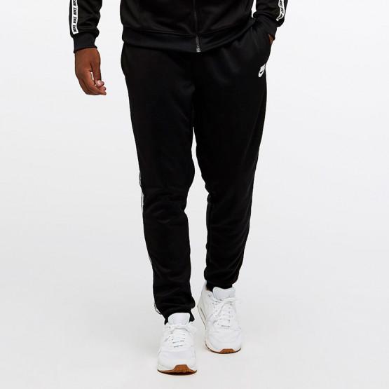 Nike Sportswear Logos Ανδρικό Παντελόνι Φόρμας