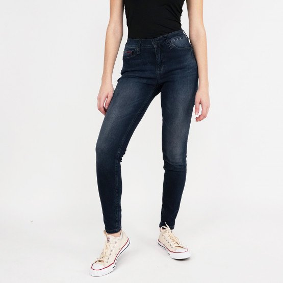 Tommy Jeans Women's Nora Skinny Jeans
