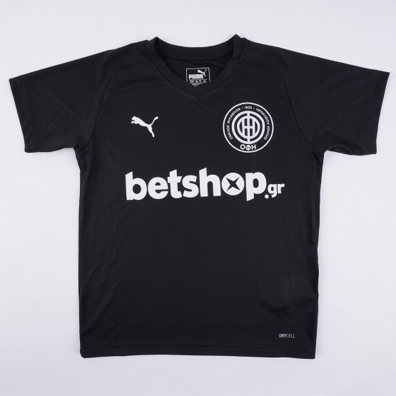 Puma x OFI Crete F.C. Liga Jersey Core Παιδικό T-Shirt