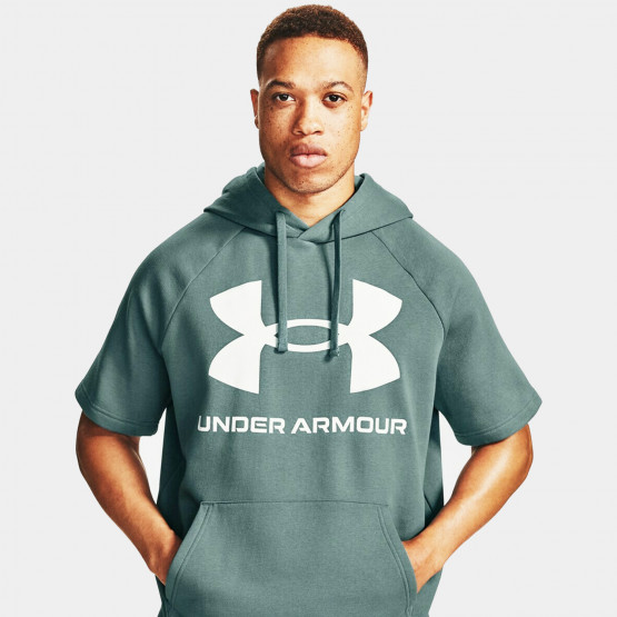 Under Armour Rival Fleece Big Logo Men's Hoodie