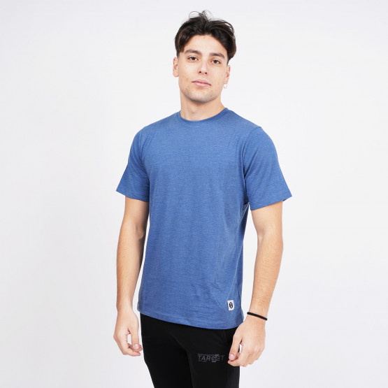 Brotherhood Essential T-Shirt Crew Neck