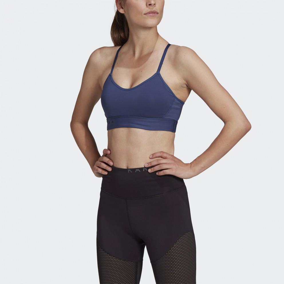 adidas Performance Karlie Kloss Light Support Sports Bra