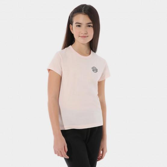 Vans Mic'D Up Παιδικό T-Shirt