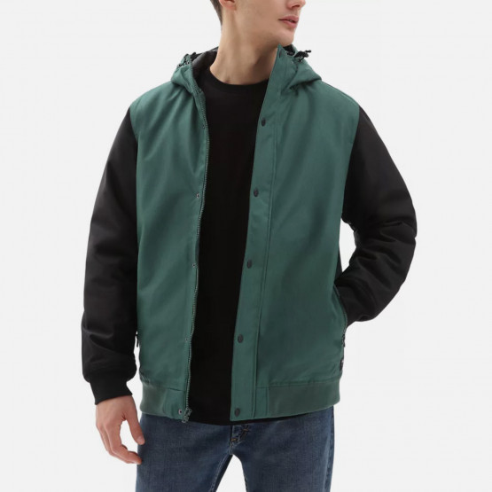Vans Wells Mte Pine Men's Jacket