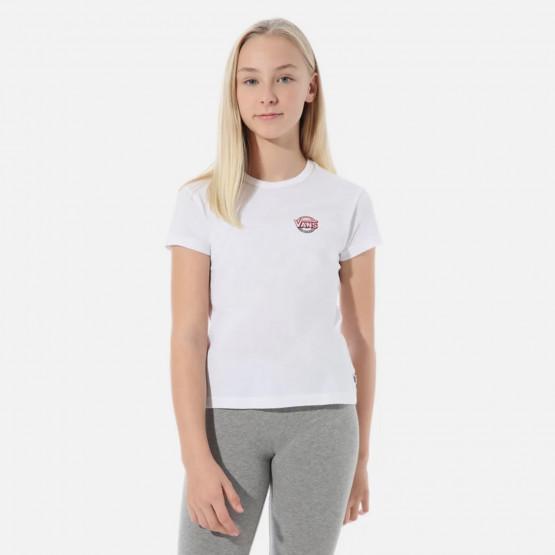 Vans Mic'D Up Kids' T-Shirt