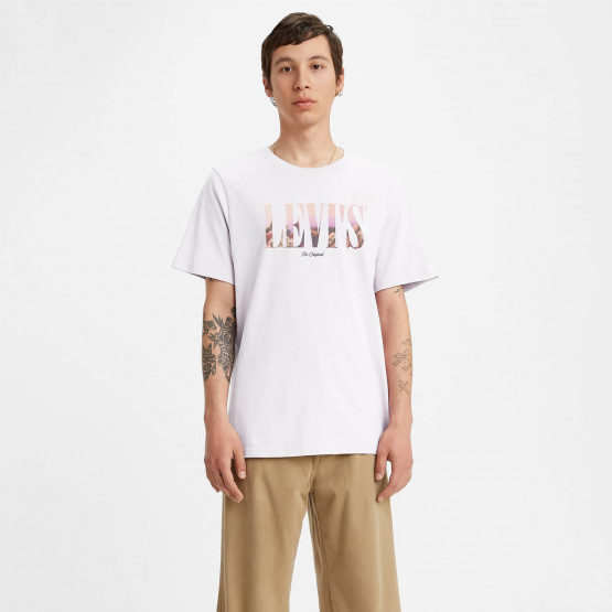 Levis SS Relaxed Fit Tee Men's T-Shirt